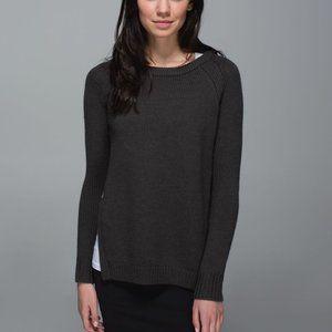 EUC Lululemon Yin to You Sweater (4)